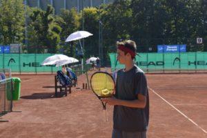 Ziua în care se află primii finaliști la Campionatele Naționale Individuale de Seniori. Surpriză mare în turneul masculin